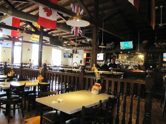 Best Restaurants In Collegeville Pa