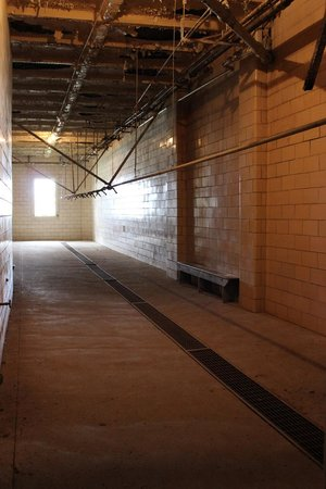 Ohio State Reformatory: .