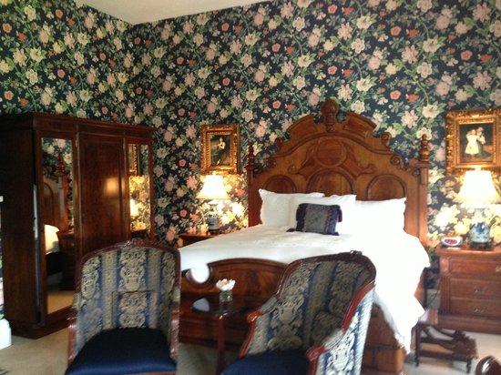 Antrim 1844: Boyd Room