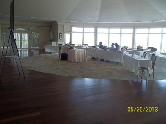 Point Lookout Resort: The Grand Ball Room