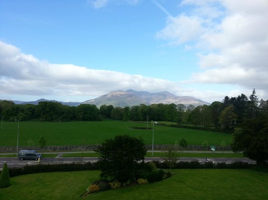 The Brehon: Kerry Mountains