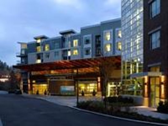 Hyatt House Seattle/Redmond : Hyatt House