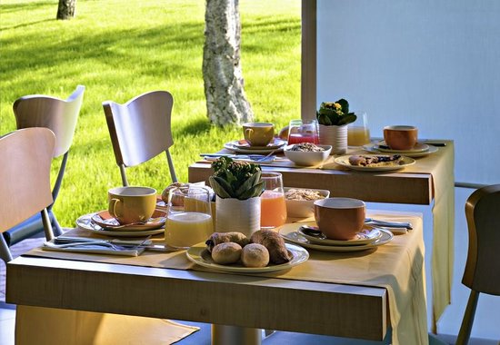 Best Western Hotel Langhe Cherasco : Breakfast