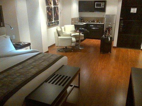 Jazz Apartments: Foto de la habitación 401