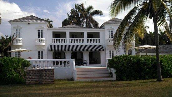 Royal Villas at Half Moon: Villa 85