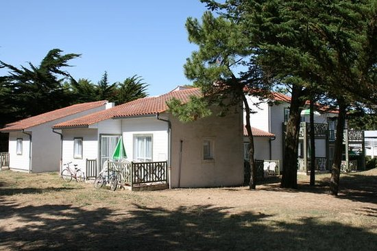 Barbatre, Frankreich: VVF Villages Noirmoutier