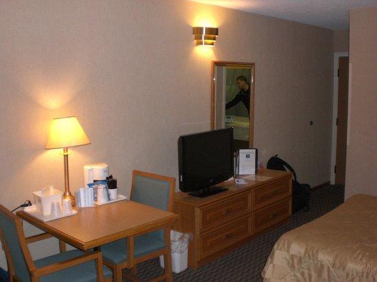 كومفرت إن باري ساوند: Comfort Inn, Parry Sound