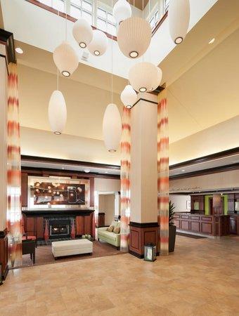 Marvelous Hilton Garden Inn Merrillville