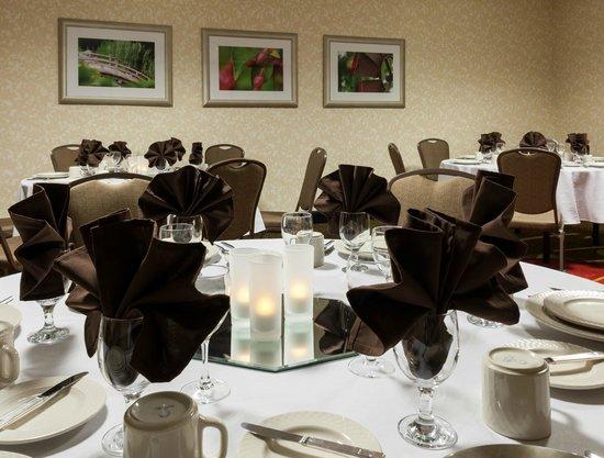 Hilton Garden Inn Merrillville: Events