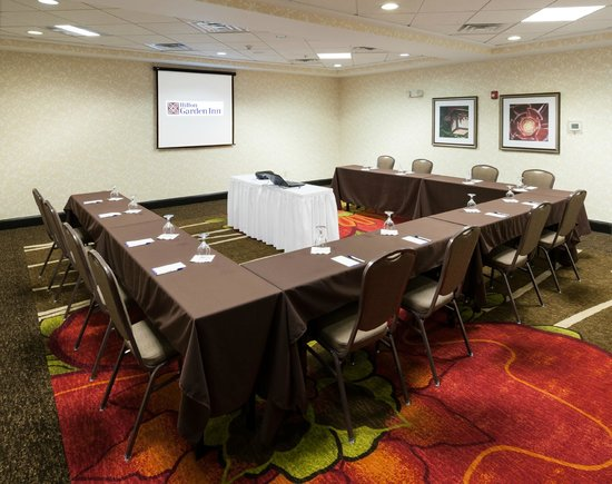 Hilton Garden Inn Merrillville 129 1 3 9 Updated 2018 Prices Hotel Reviews In