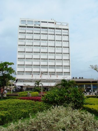 Hotel Stil Cartagena: Fachada Pricipal
