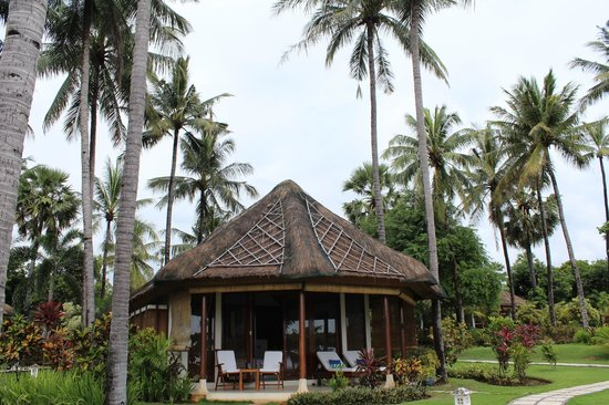 Siddhartha Ocean Front Resort & Spa: Oceanfront Deluxe Bungalow