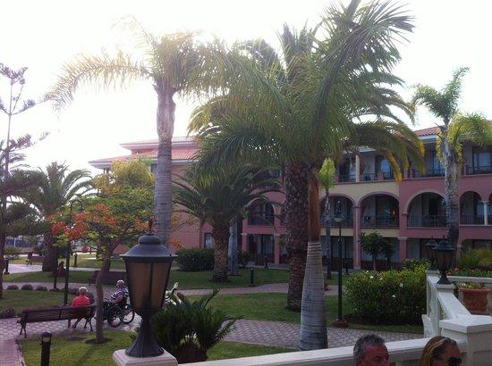 Iberostar Anthelia: ALLEES HOTELS