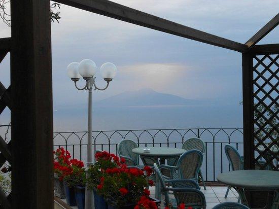 Hotel San Michele: esterno