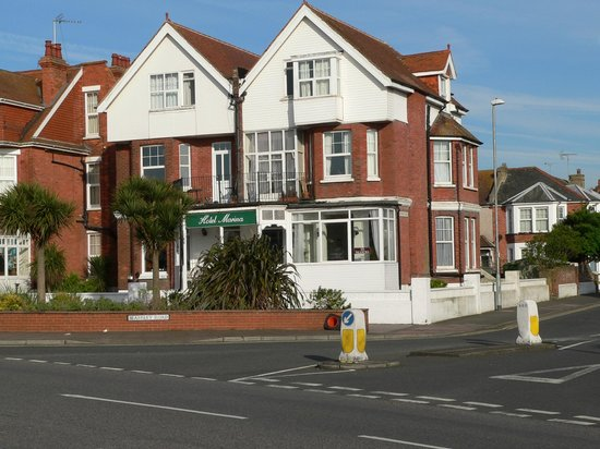 Beamsley Lodge: 'The Marina'