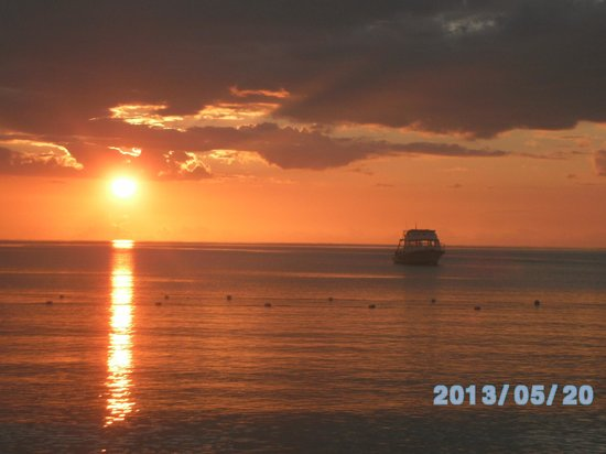 Couples Negril : sunset