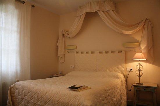 Hotel des Roches : Habitación