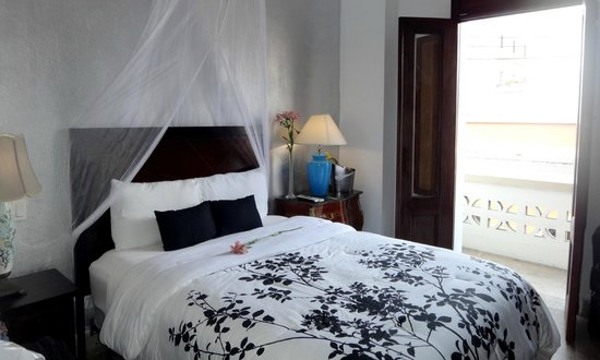 CasaBlanca Hotel: Upgraded room! Nice surprise :)