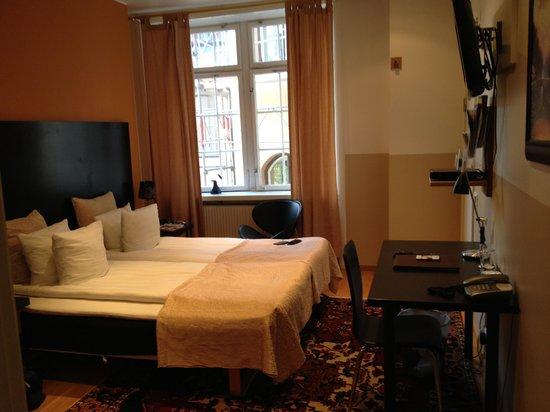 貝斯特韋斯特卡拉蘭普酒店照片