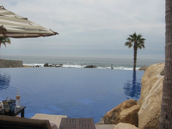Grand Fiesta Americana Los Cabos All Inclusive Golf & Spa: Infinity Pool
