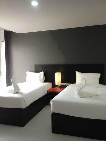 Benetti Lodge: ห้องที่ผมพักคร๊าบบบ