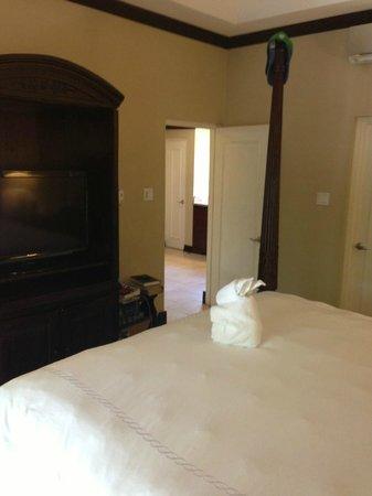 Sandals Ochi Beach Resort: Bedroom