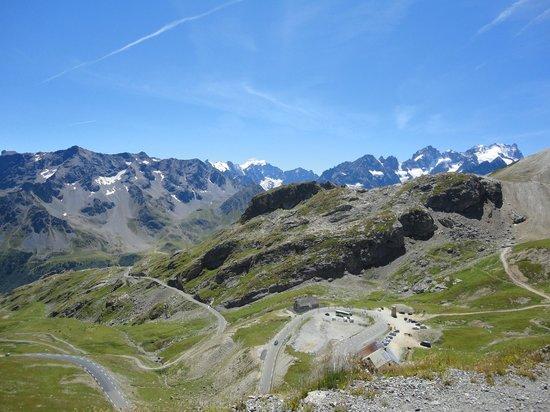 Chalet le Pot de Miel : Alps