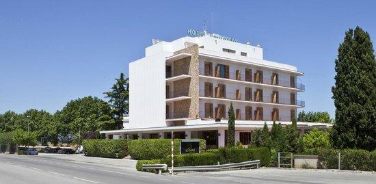 호텔 엘포르다