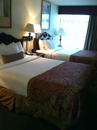 Wingate by Wyndham Atlanta Galleria Center: Guest Room