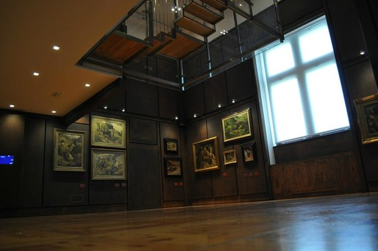 Museo Arte Moderna e Contemporanea