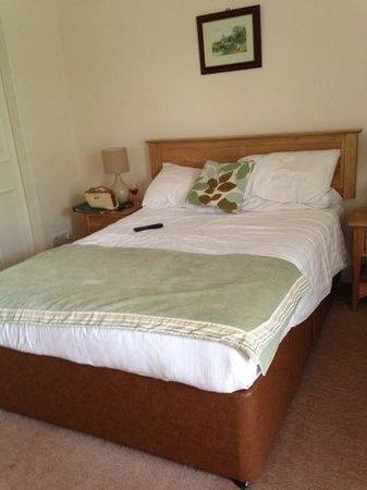 Atholl Arms Hotel: Room 9
