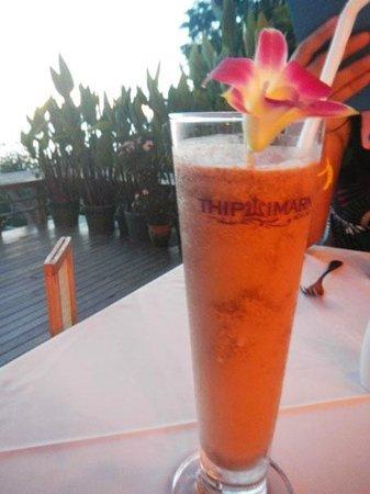 Thipwimarn Resort: Good taste