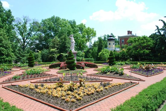 Beautiful Picture Of Missouri Botanical Garden Saint Louis Tripadvisor