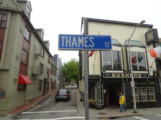 Thames Street Newport 2018 All You Need To Know Before Go With Photos Tripadvisor