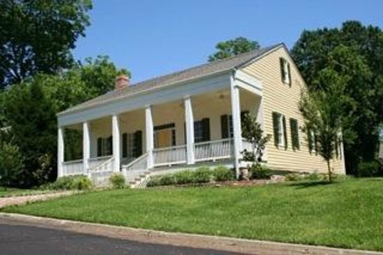 Marcia's Cottages : Elmsley - South Pearl Street