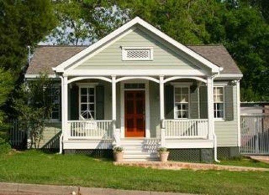 Marcia's Cottages: Marcia's Cottage - Rebuilt 2010