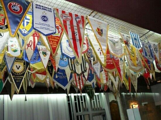 Red Star Belgrade Stadium - Marakana: Great club, great games...