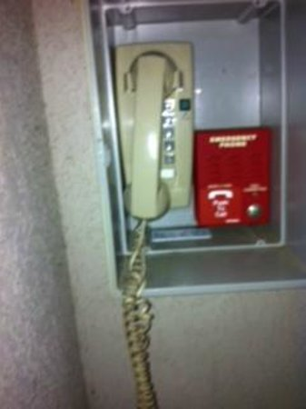 Extended Stay America - Atlanta - Perimeter - Hammond Drive: After hours phone
