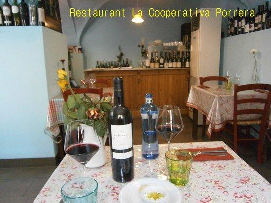 Restaurant La Cooperativa: Restaurante La Cooperativa Porrera 7