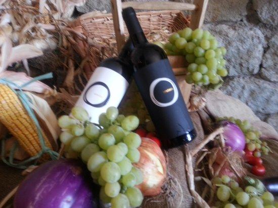 Hotel Terme La Pergola: i vini
