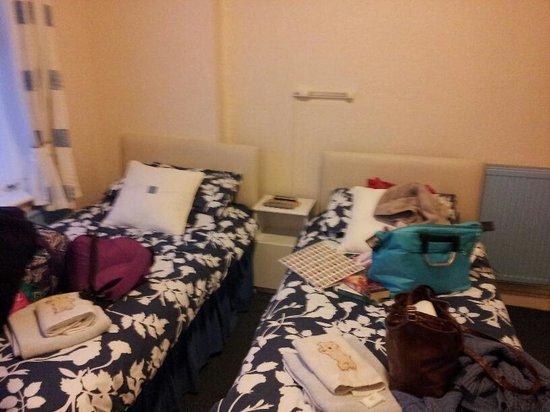 Sunnydale Hotel Blackpool: bedroom