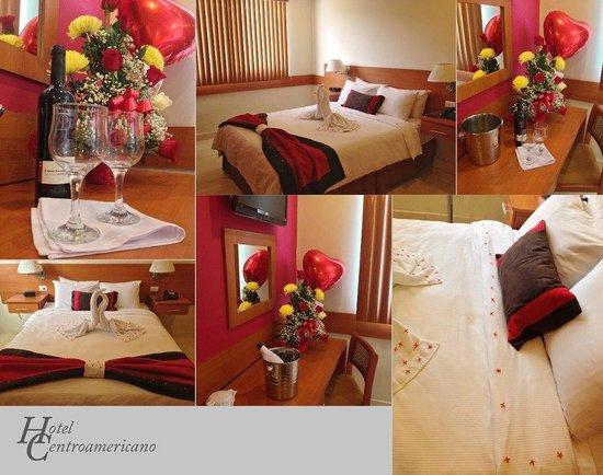 Decoración para ocasiones especiales!: fotografía de Hotel ...