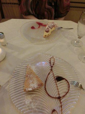 Pane e Tulipani : Sweets! Lovely!