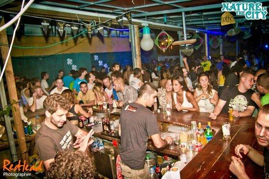 Morgan The Irish Pub: Morgan The Irish, Untraditonal PUB. Kiriat Haim, Haifa