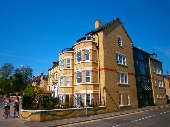 Marino Place Apartments: Marino Place