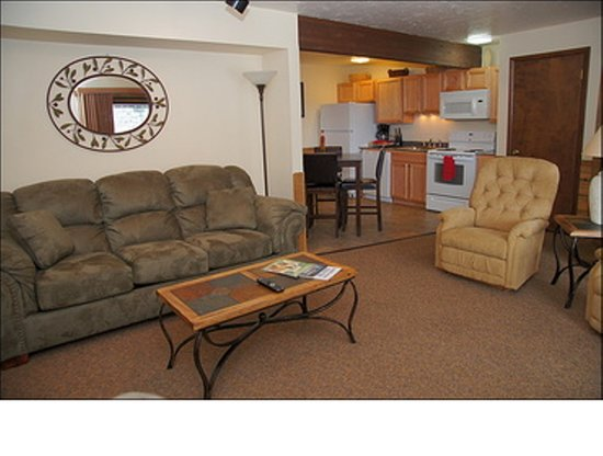 Pony Express Motel: 2-Bedroom Condo - BE$T Value!