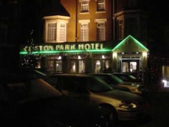 ‪‪Clifton Park Hotel‬: Pictures taken 2003‬
