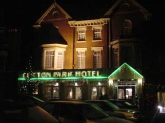 Clifton Park Hotel : Pictures taken 2003