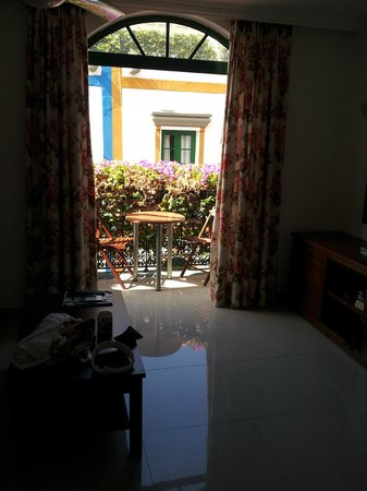 Street view picture of marina apartments mogan tripadvisor - Marina apartments puerto de mogan ...