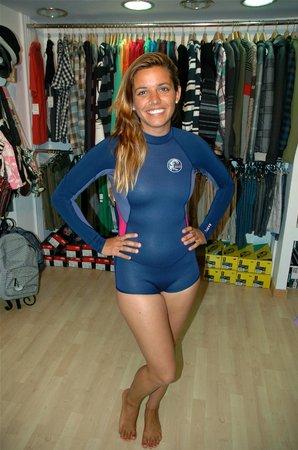 K16 Surf Shop: HAPPY CUSTOMER